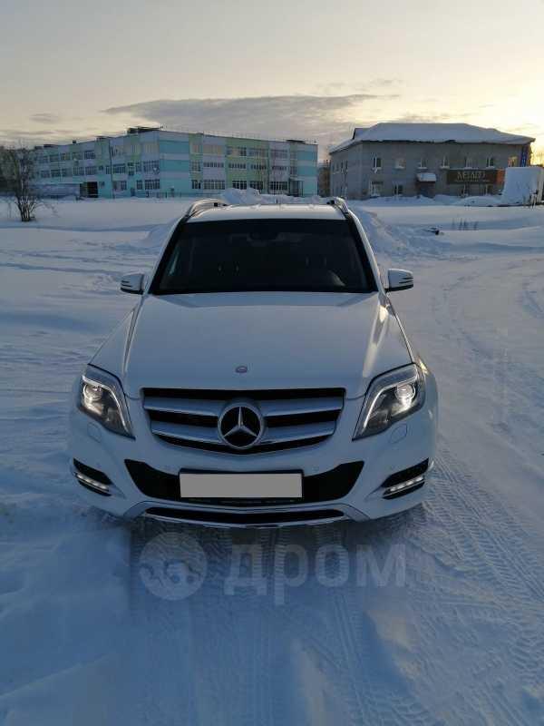 Mercedes-Benz GLK-Class, 2015 год, 1 780 000 руб.