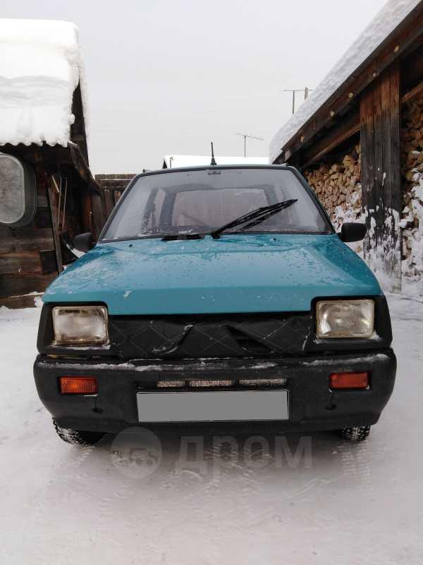 Лада 1111 Ока, 2000 год, 50 000 руб.