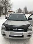 Hyundai Tucson, 2008 год, 580 000 руб.