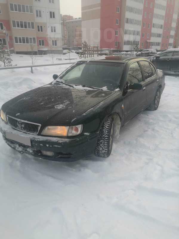 Nissan Maxima, 1998 год, 175 000 руб.