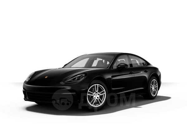 Porsche Panamera, 2020 год, 9 001 068 руб.