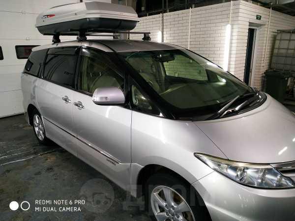 Toyota Estima, 2010 год, 1 247 000 руб.