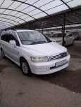 Mitsubishi Chariot Grandis, 1998 год, 280 000 руб.
