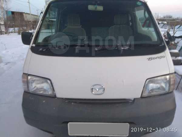 Mazda Bongo, 2006 год, 265 000 руб.