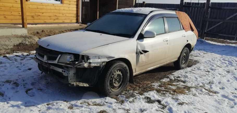 Nissan Wingroad, 2000 год, 70 000 руб.