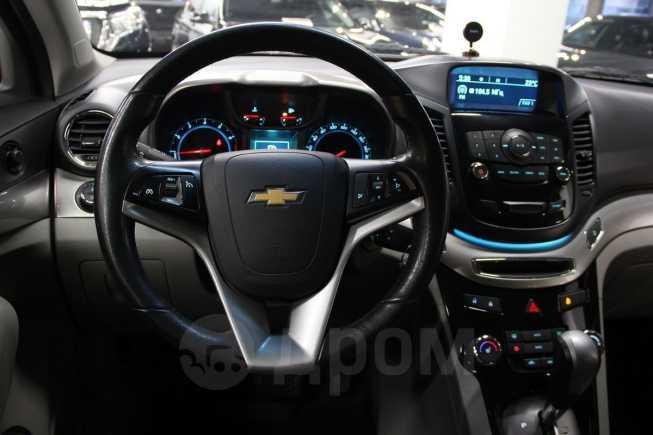 Chevrolet Orlando, 2013 год, 680 000 руб.