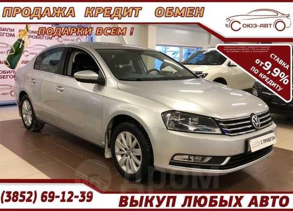 Volkswagen Passat, 2014 год, 778 000 руб.
