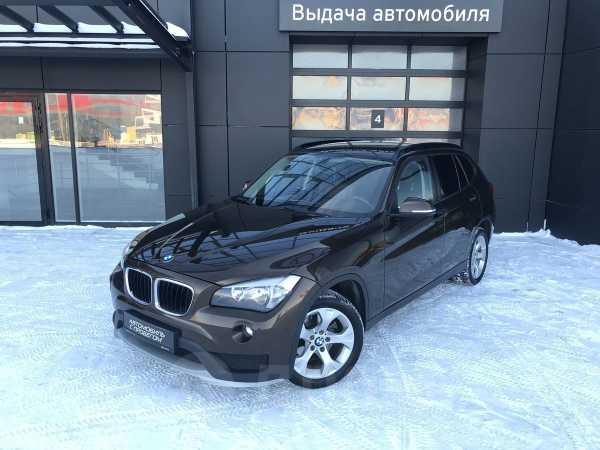 BMW X1, 2014 год, 850 000 руб.