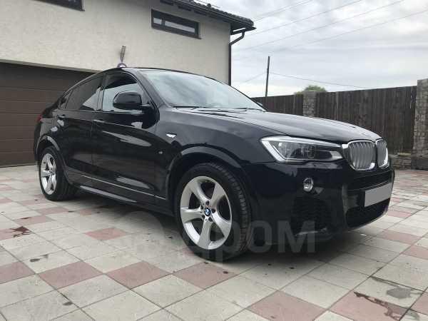 BMW X4, 2015 год, 1 800 000 руб.