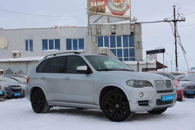 BMW X5, 2008 год, 789 000 руб.