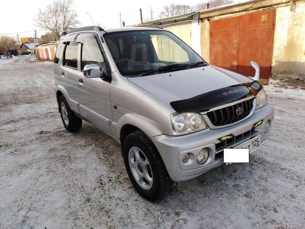 Toyota Cami, 2001 год, 340 000 руб.