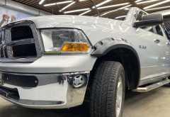 Якутск Dodge Ram 2009
