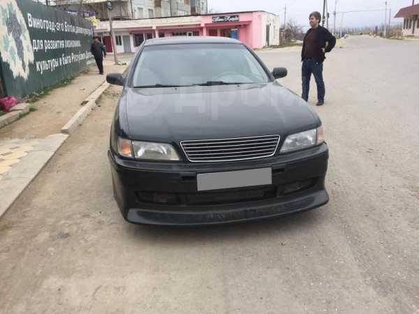 Nissan Maxima, 1997 год, 250 000 руб.