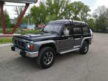 Рубцовск Safari 1990