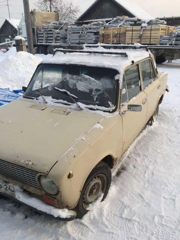 Лада 2101, 1988 год, 15 000 руб.