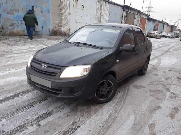 Лада Гранта, 2012 год, 125 000 руб.