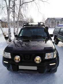 Советская Гавань Patrol 2002
