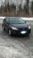 Ford Focus, 2008 год, 255 000 руб.