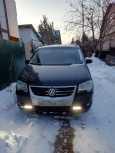Volkswagen Touran, 2007 год, 390 000 руб.
