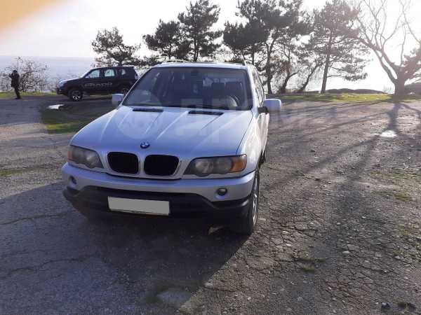 BMW X5, 2000 год, 415 000 руб.