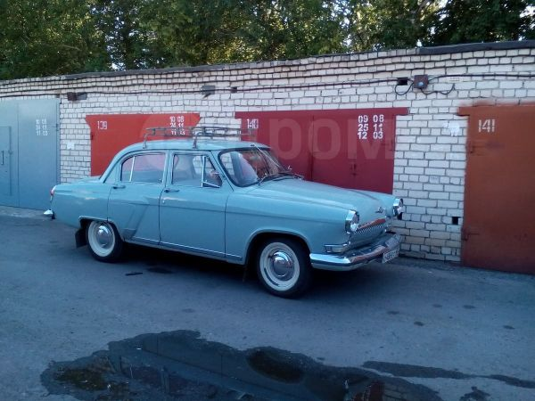 ГАЗ 21 Волга, 1965 год, 300 000 руб.