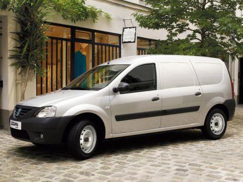 Dacia Logan VAN (FS) 07.2008 - 03.2012