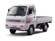 Daewoo Labo 1 поколение, 01.1996 - 01.2011, Грузовик
