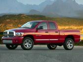 Dodge Ram DR/DH