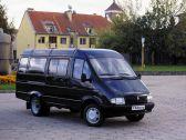 ГАЗ ГАЗель 3221