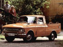 ИЖ 2715 1972, пикап, 1 поколение, 27151