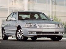 Kia Magentis 2000, седан, 1 поколение, GD