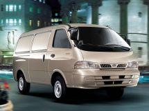 Kia Pregio 1 поколение, 11.1995 - 11.2003, Коммерческий фургон