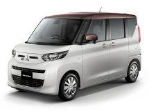 Mitsubishi eK Space 2020, хэтчбек 5 дв., 2 поколение