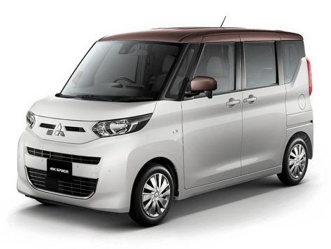 Mitsubishi eK Space  01.2020 -  н.в.