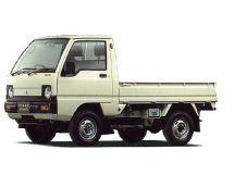 Mitsubishi Minicab 2-й рестайлинг 1990, грузовик, 4 поколение