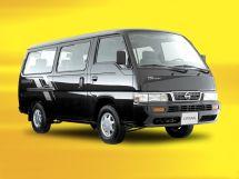 Nissan Urvan 1986, минивэн, 1 поколение, E24