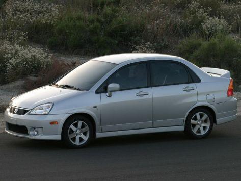 Suzuki Aerio  11.2003 - 09.2007