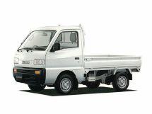 Suzuki Carry Truck 1991, бортовой грузовик, 10 поколение