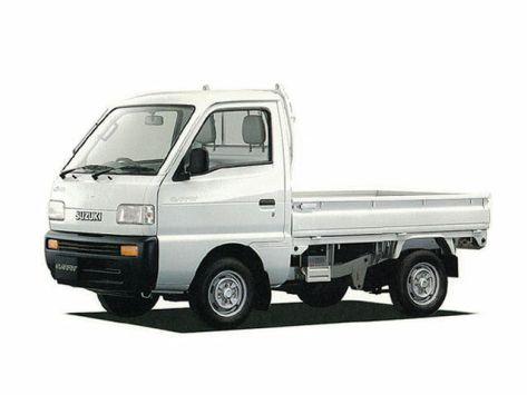 Suzuki Carry Truck  09.1991 - 06.1995