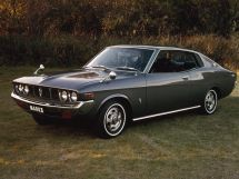 Toyota Mark II 1972, купе, 2 поколение, X20