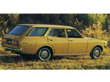 Toyota Mark II 1972, универсал, 2 поколение, X20