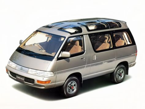 Toyota Town Ace (R20, R30)