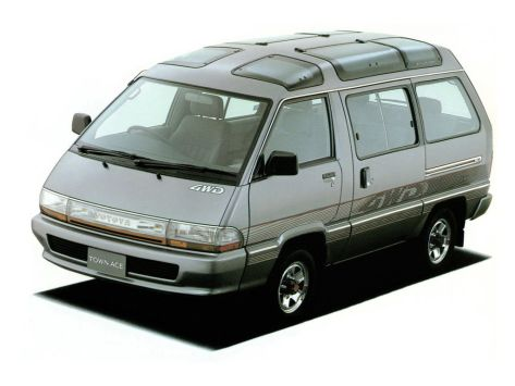 Toyota Town Ace R20, R30