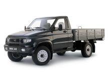 УАЗ 2360 2004, грузовик, 1 поколение