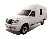 УАЗ Профи 2020, цельнометаллический фургон, 1 поколение, 1288