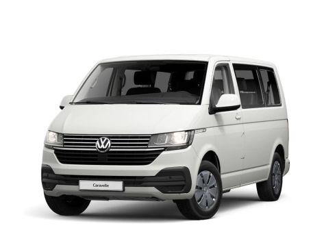 Volkswagen Caravelle (T6.1) 02.2019 -  н.в.