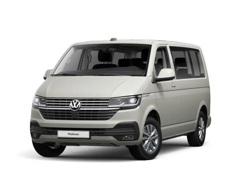 Volkswagen Multivan (T6.1) 02.2019 -  н.в.