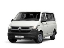 Volkswagen Transporter рестайлинг 2019, минивэн, 6 поколение, T6.1
