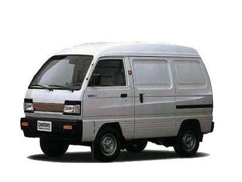 Daewoo Damas 1991 - 2005