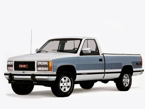 GMC Sierra 1987 - 1998